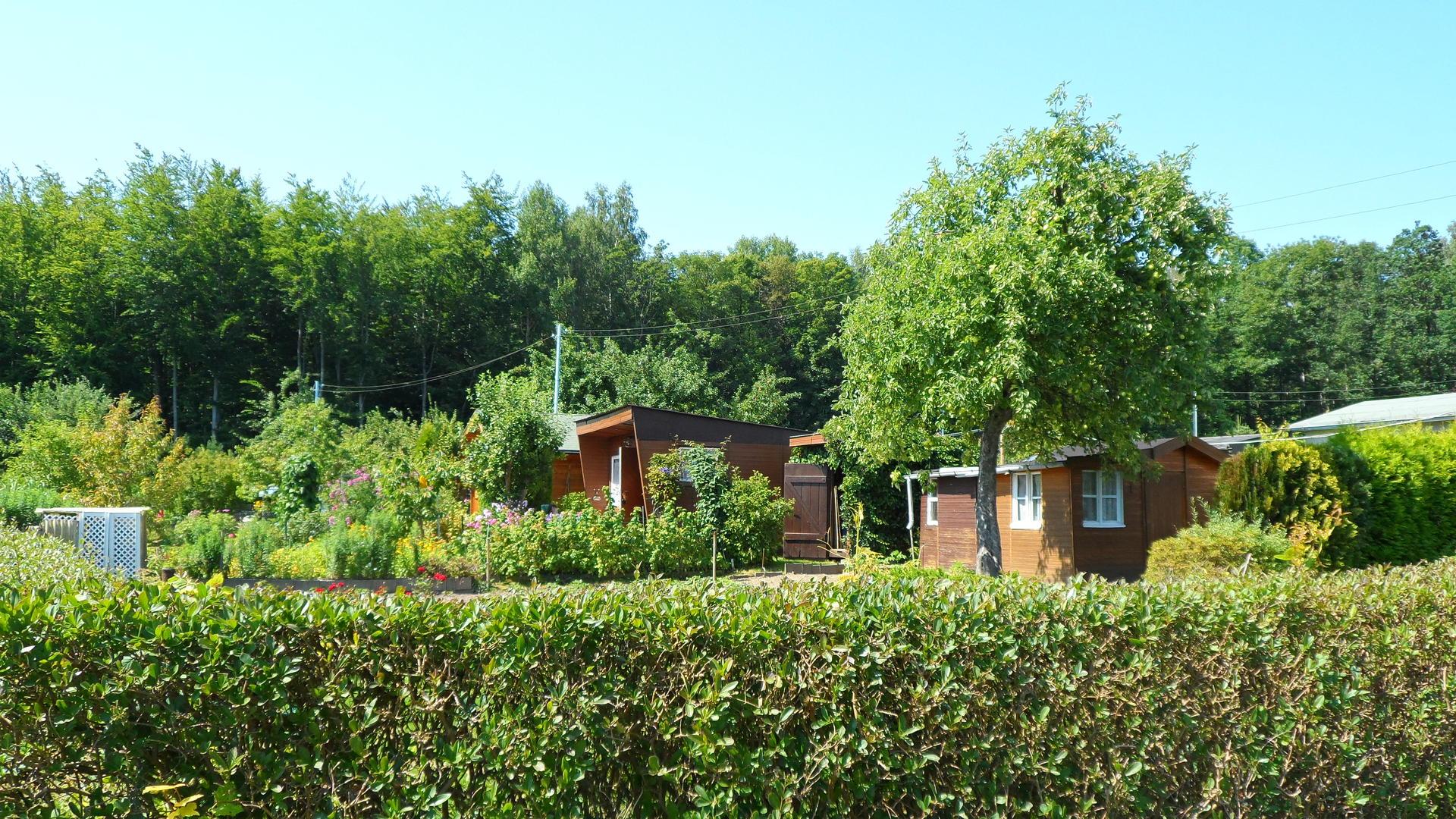 Kleingartenpark Eigener Fleiß e.V.